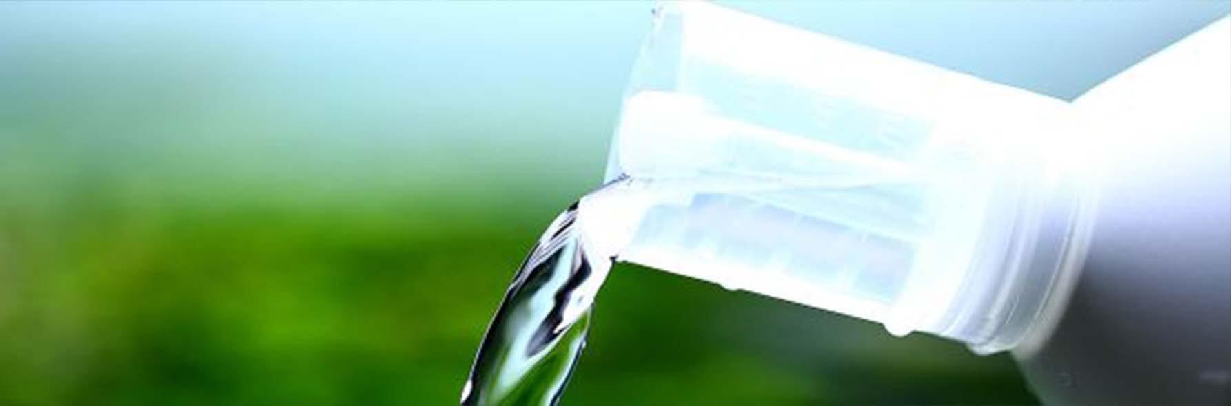 Жидкие удобрения для аквариума